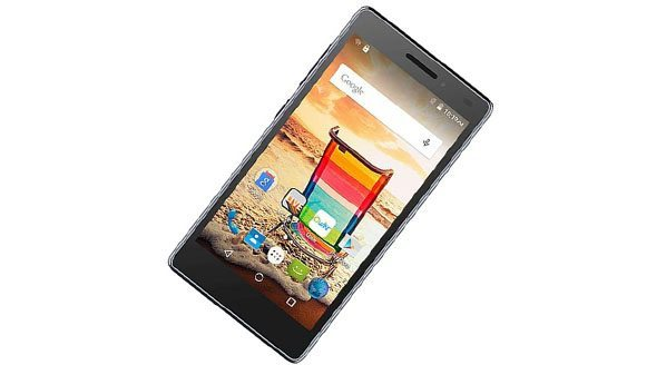 Micromax Bolt Q332 Full Phone Specs