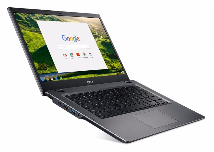 Acer lays claim to 'fastest Chromebook' title!!!