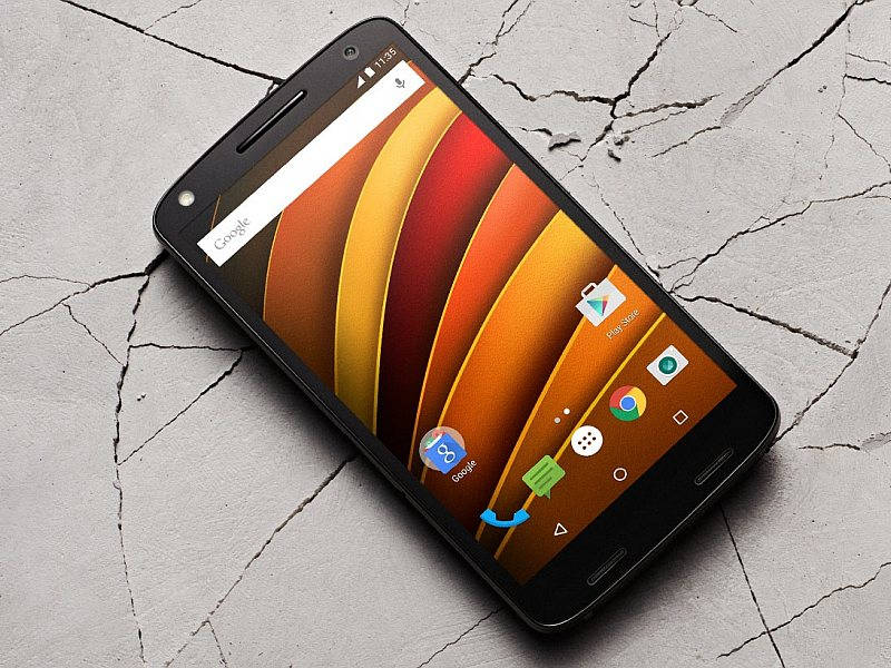 Moto X Force Gets Limited Period Discount of Up to Rs. 16,000 !!!