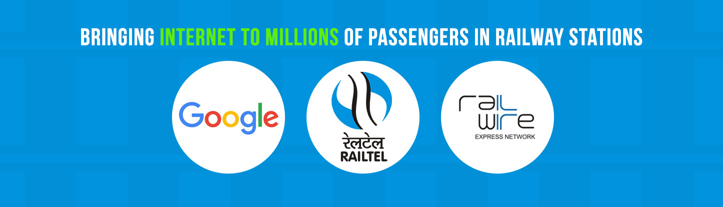 Railwire Tariff Plans – Indian Railways Broadband Internet Connection!!!