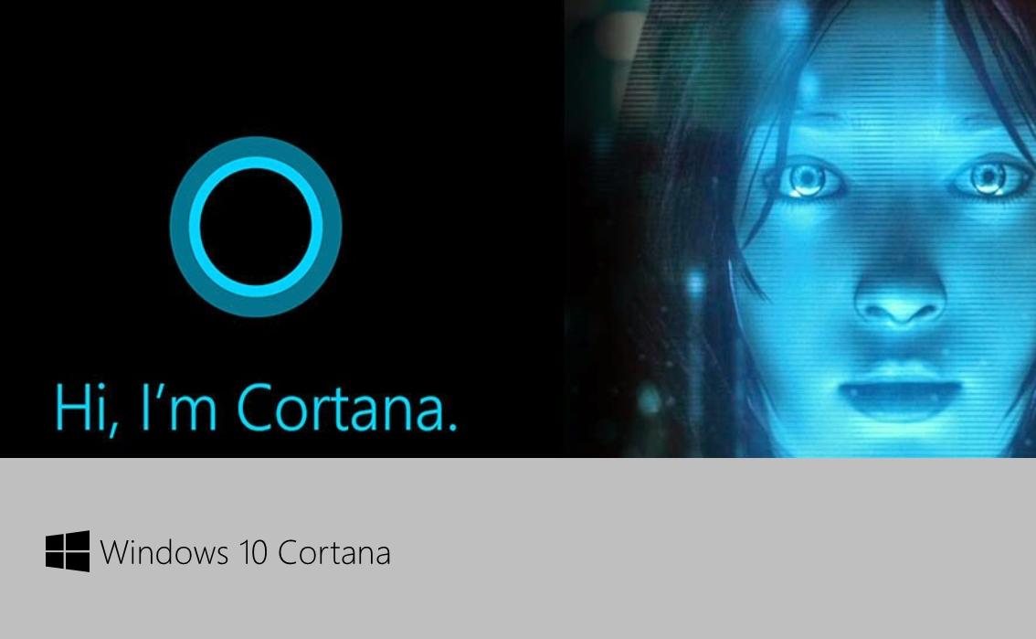 Cortana ,your personal DJ!!!Coming soon…