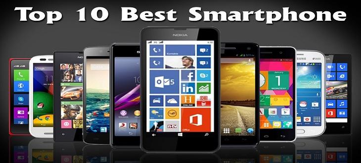 10 Best SmartPhones below 10k