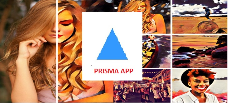 Prisma App – the latest sensational App