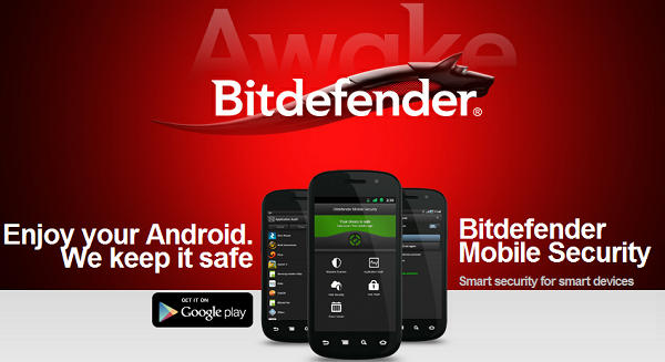 Bitdefender Mobile  Security Review