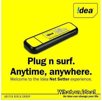 Idea NetSetter USB
