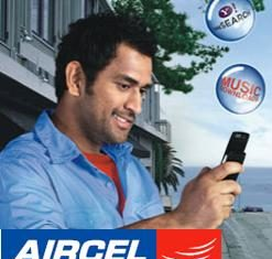Aircel all in one