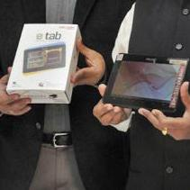 Celkon Intros Android ICS Ee-Tab Tablet @ Rs 6,450