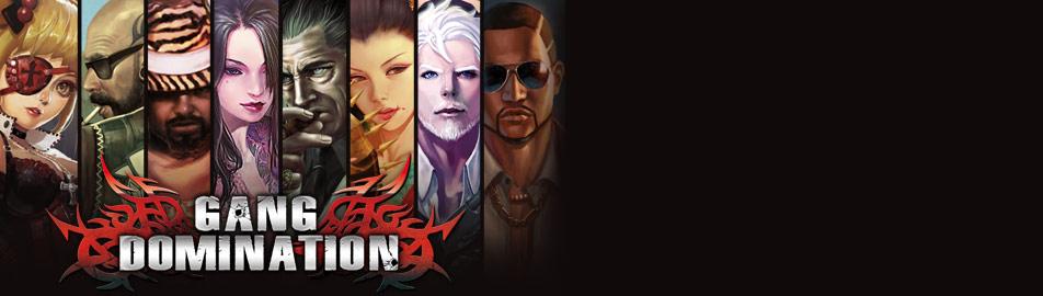 Gangster Domination HD
