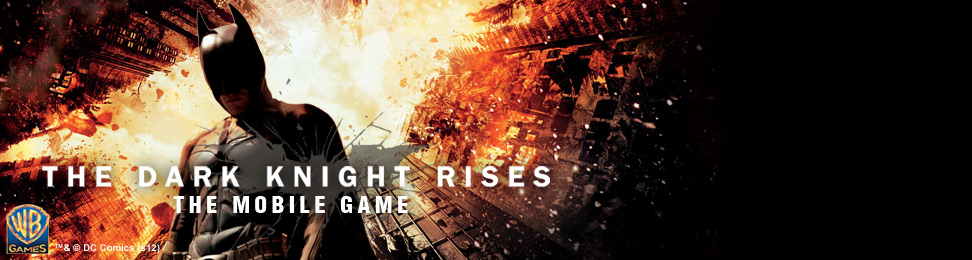 The Dark Knight Rises HD