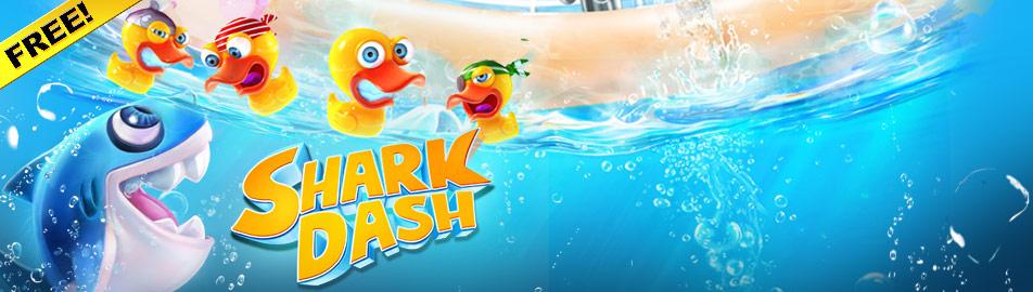 Shark Dash FREE