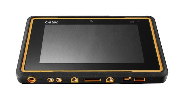 Getac Z710 Claims Being Toughest Ever Android Tab