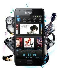 3-Inch Galaxy Music Android ICS Phone Leaked
