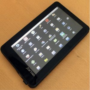 DataWind Discontinues UbiSlate 7+ Tablet
