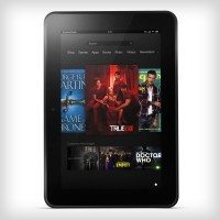 What's Wrong With Amazon's Kindle Fire HD?