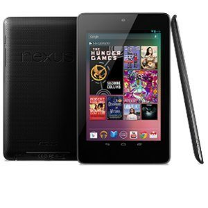 3G Version Of Google Nexus 7 Tablet In India about by Nov