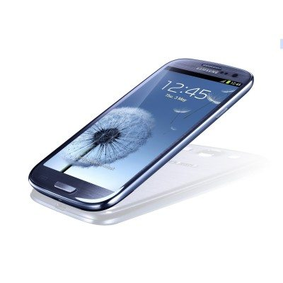 Coming Soon: Tizen-Powered Samsung Galaxy SIII