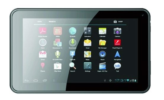 Micromax with Android 4.0 Based Funbook Alpha Tablet For Rs 6000