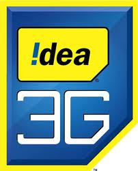 30 Mins of 3G On Just Rs.10 Idea 3G