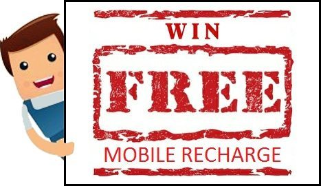 How to Win Free Mobile Recharge from MBozz