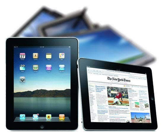Tablet PC review