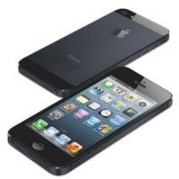 16GB iPhone 5 For Rs 59,500 @ Tradus.com