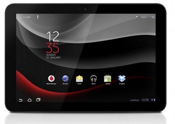 Zync Launches 9.7 inch HD Tablet – Z1000 For INR. 10,990