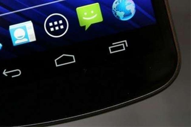 LG Google Nexus Android 4.2 Phone Specs Revealed!