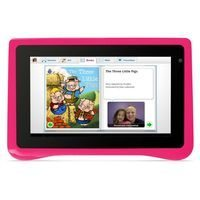 Ematic Intros 7-Inch FunTab ICS Tablet For Kids