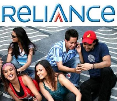 Reliance MobileNet 2G Plans Oct 2012
