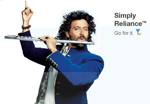 Simply Unlimited STV Reliance