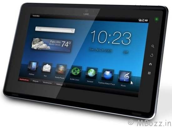 Tablet PCs To Takeover Laptops By 2015!