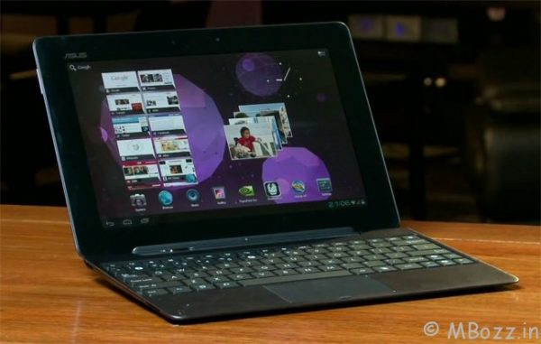 ASUS Working On Android 4 2 Update For Few Transformer Tabs