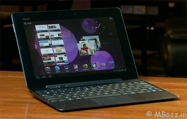 ASUS Working On Android 4.2 Update For Few Transformer Tabs