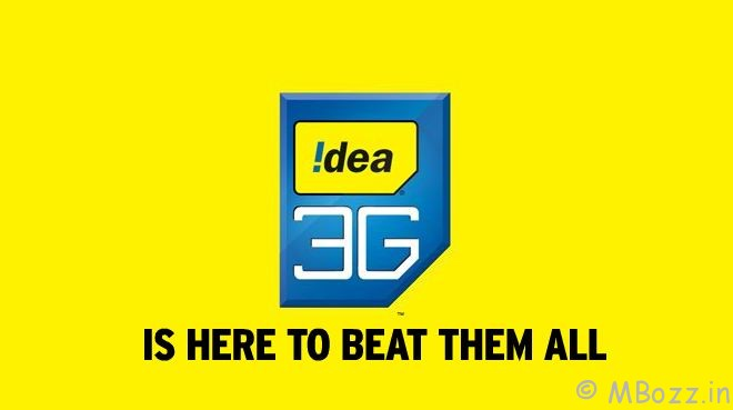 Idea 3g NetSetter Postpaid Plans/ Offers /Packs Updated December 2012