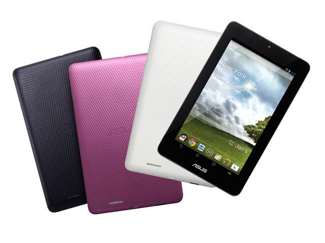 ASUS Introduce Memo Pad; A Nexus 7 Alternative @ $149!