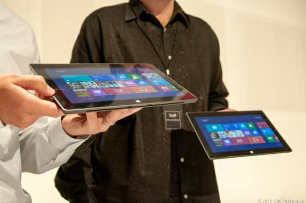 You Can Run Linux On Microsoft Surface Pro Tablet!