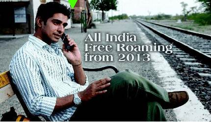 Nation-Wide Free Roaming Very Soon!
