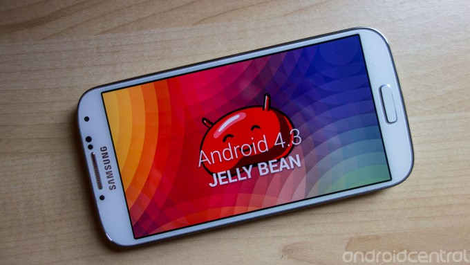 How to Install Android 4.3 On Your Samsung Galaxy S4