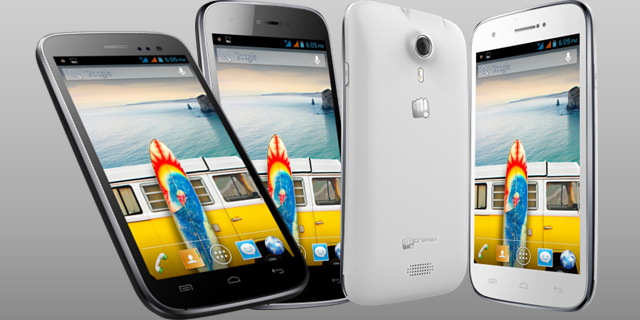 Micromax A92 Canvas Lite Now Available Online For Rs 8,499