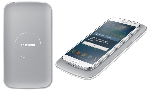 Samsung Galaxy S4 Wireless Charging Kit, Body Scale and Heart Rate Monitor now available in India