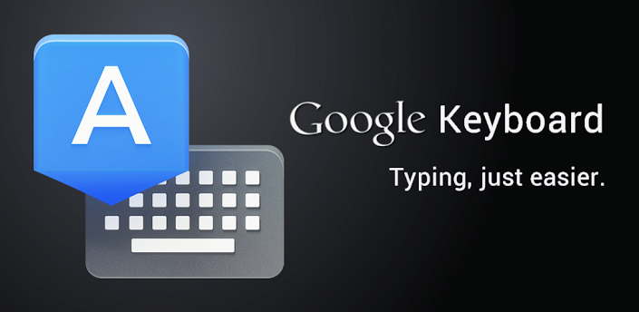 Google Brings Android Keyboard Application On Google Play