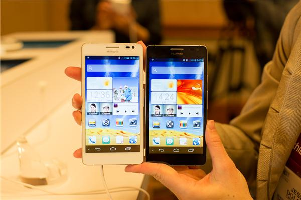 Hands on Huawei Ascend Mate