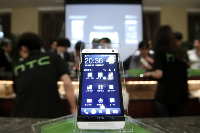 HTC planning to launch a smaller version of the One: Bloomberg Reports