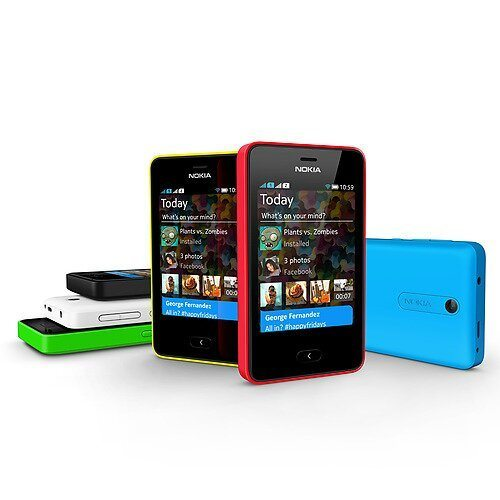 Nokia Asha 501 goes on sale in select Asian countries