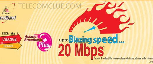 asianet broadband 24mbps