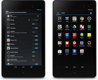 Introducing Android 4.3, a sweeter Jelly Bean : Official Announcement