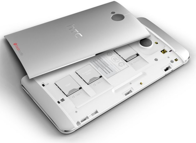 HTC One Dual SIM Now Available For Rs 46,495