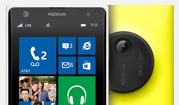 Nokia Lumia 1020 Available For Rs 51,847!