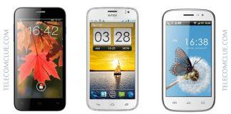 top smart phone under 12000