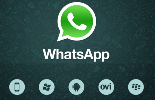 WhatsApp Crosses 300M Users ; Adds Voice Messaging